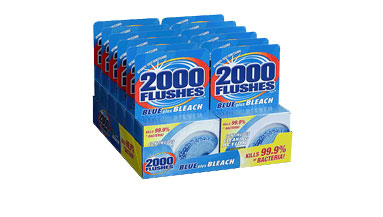 About 2000 Flushes Best Toilet Bowl Cleaner Wd 40 Products